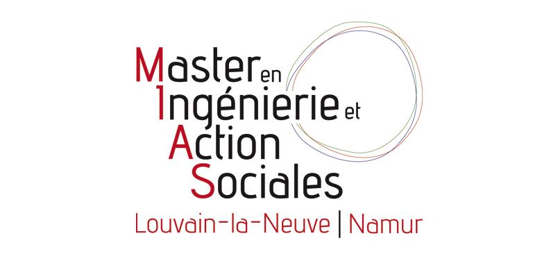 Master en Ingénierie et action sociales