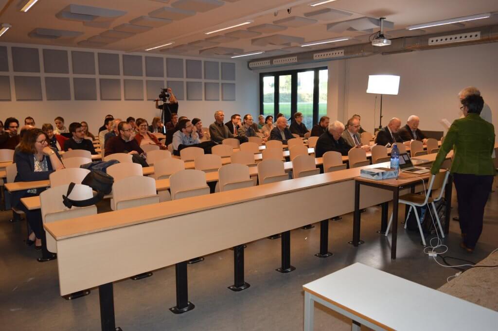 Conférence : Du rôle social de l'ingénieur à la responsabilité sociale des ingénieurs