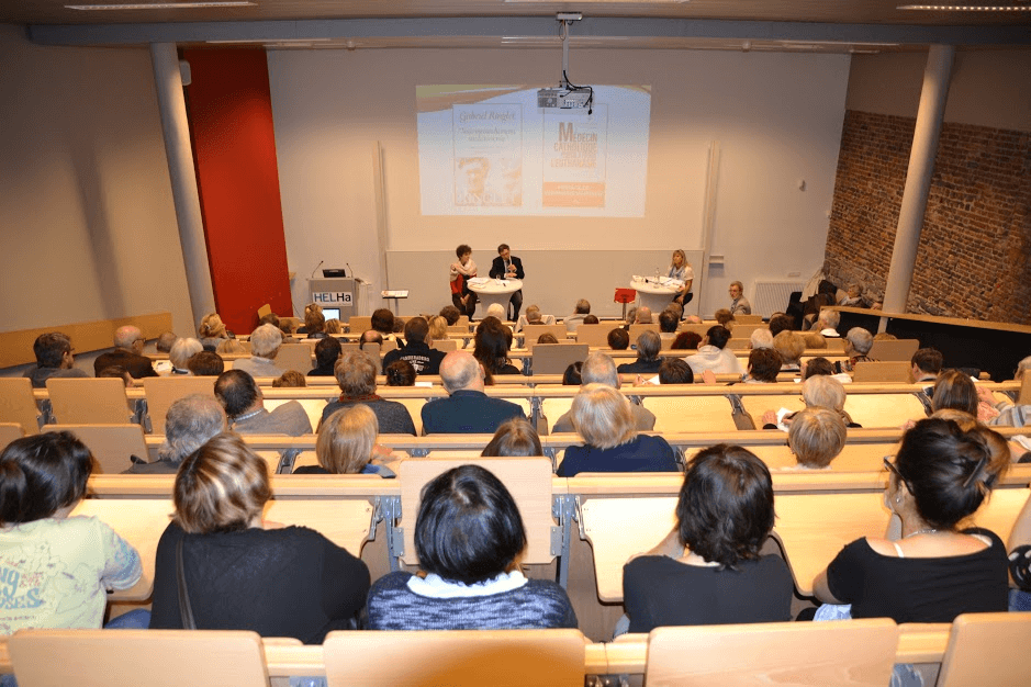 Aide sociale  HELHa Haute École Louvain en Hainaut » HELHa –Haute
