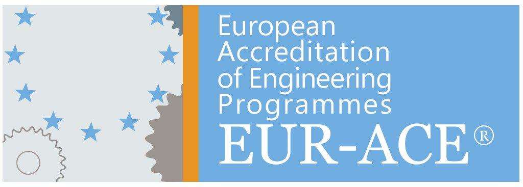 Admission par l'Etat français et labellisation EUR-ACE pour nos formations d'ingénieurs industriels
