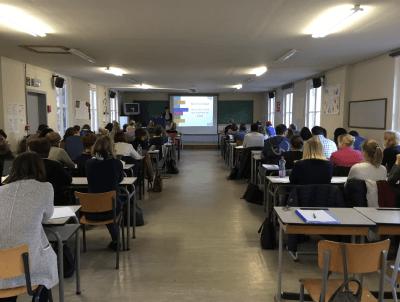 L'évaluation des leçons et du stage