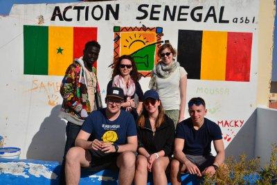 Des scènes (in)égales au Sénégal