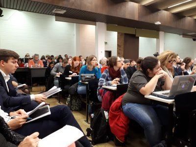 Master en Ingénierie et action sociales Louvain-la-Neuve/Namur : la loi sur les ASBL et le droit des associations