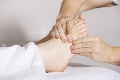 Un certificat en Thérapie Manuelle Orthopédique à la HELHa