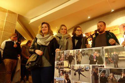 Voyage d'études à Dijon pour les futur·e·s assistant·e·s sociaux·ales de la HELHa Cardijn LLN