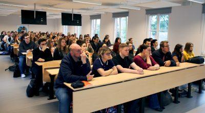 Avis aux futurs étudiants  : ateliers Azimut – orientation en Hainaut