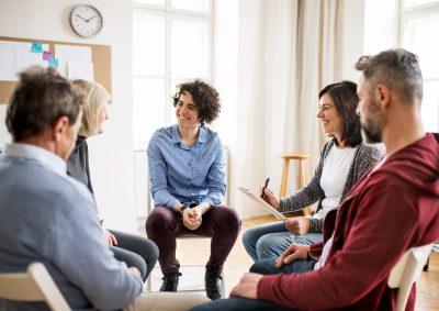 Des formations à destination des intervenants sociaux