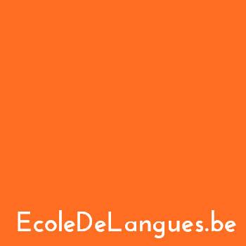 Ecoledelangues.be