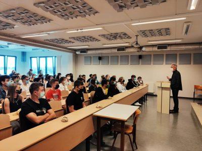 Les cours préparatoires de la HELHa pour accompagner, dès le début, les nouveaux étudiants
