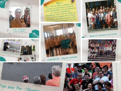 Journée mondiale des enseignant·e·s !